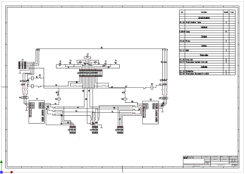 stanowisko projektowe urządzeń mikrofalowych