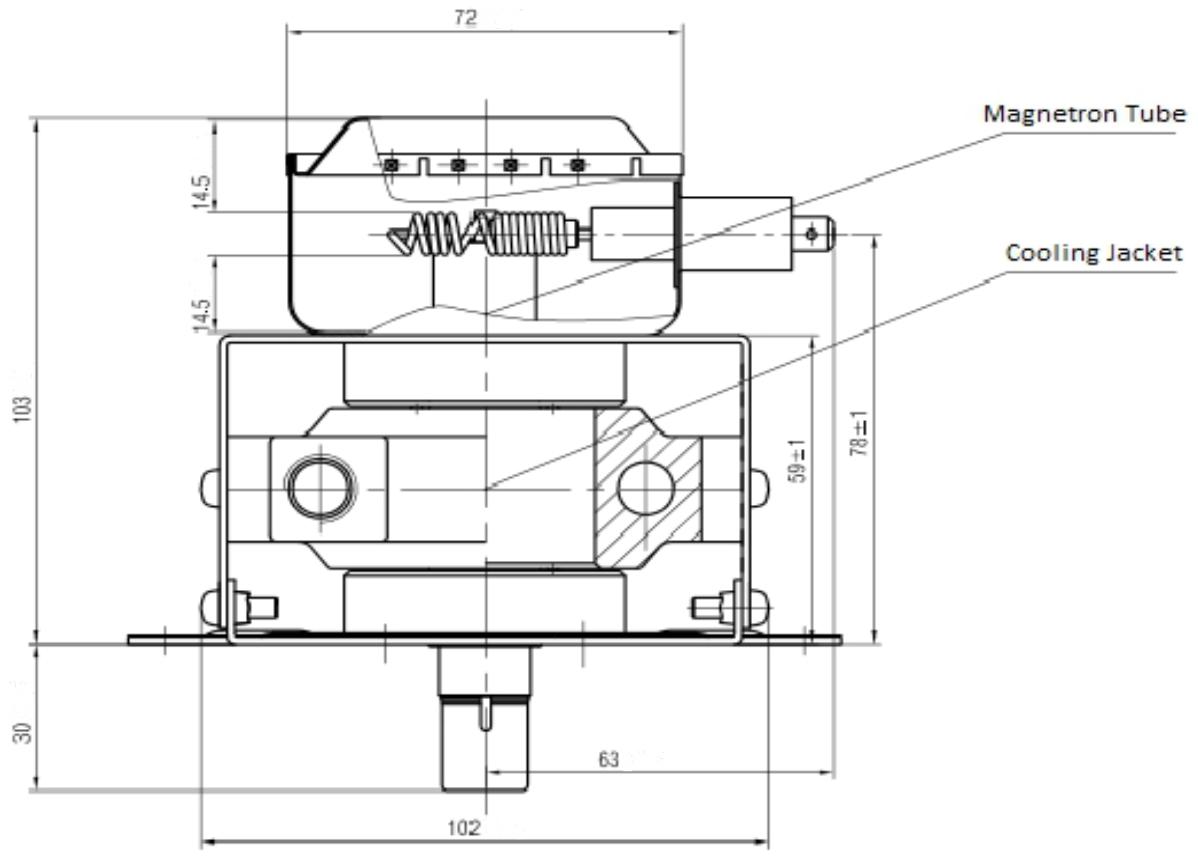 układy pomocnicze dla urządzeń mikrofalowych